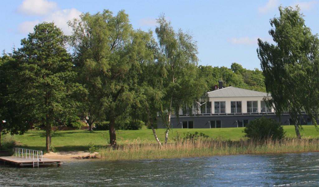 Gebäudesanierung Sanitär Haizung Rostock Malchow Sebastian Stephan