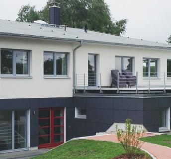 Gebäudetechnik Sebastian Stephan Rostock Wohnungsbau Haustechnik